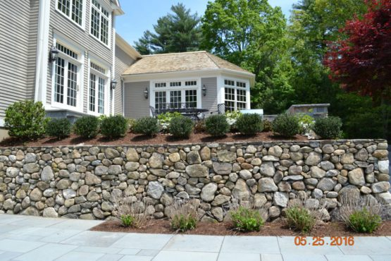 Dolan & Co Retaining Walls and Drainage