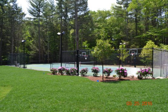 Dolan & Co Complete Sports Courts