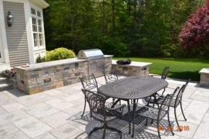 Dolan & Company Pavers Patio