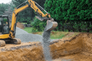 Commercial Excavation Services